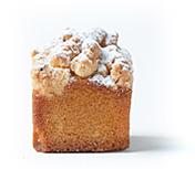 Cake Marron